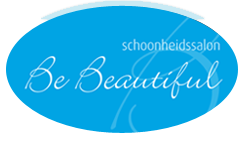 logo Schoonheidssalon Be Beautiful Heiloo